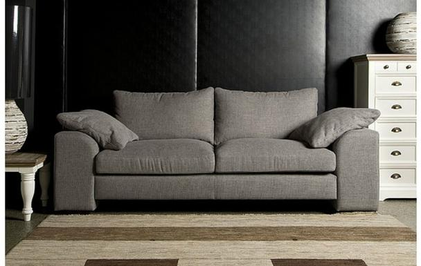 bigsofa aus stoff modern sofas sessel st hle bei m belhaus d sseldorf. Black Bedroom Furniture Sets. Home Design Ideas