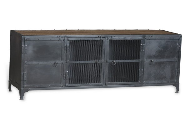 Industrial Chic Tv Sideboard Industrial Chic Mobel Sideboard Bei