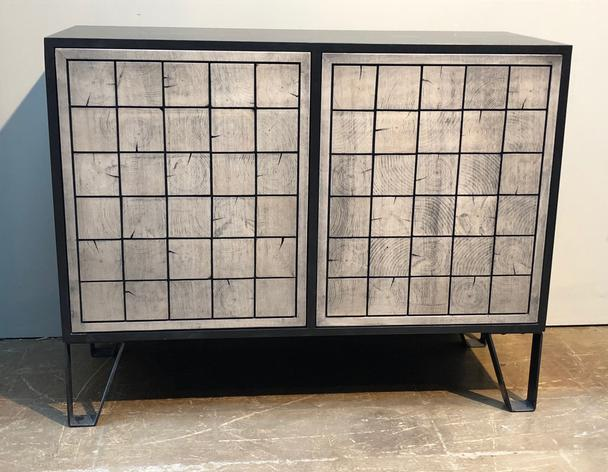 Kommode Industrie Design Industrial Chic Mobel Sideboard Bei