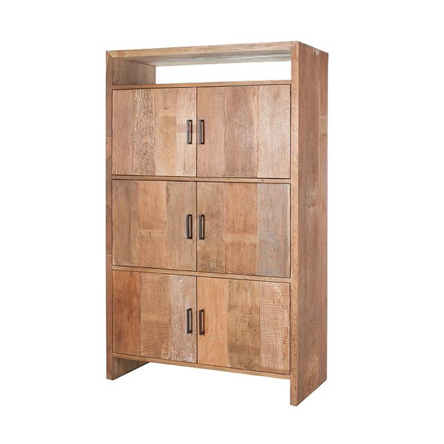 massivholzm bel wohnzimmerschrank k ln schr nke vintage m bel bei m belhaus d sseldorf. Black Bedroom Furniture Sets. Home Design Ideas