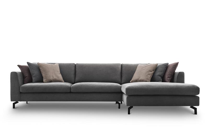 modernes ecksofa design sofas sessel st hle bei m belhaus d sseldorf. Black Bedroom Furniture Sets. Home Design Ideas