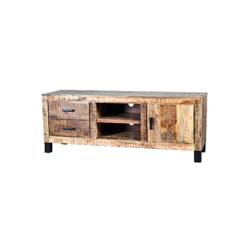 Shabby Chic TV Sideboard - TV Sideboards - Kommoden & Sideboards ...