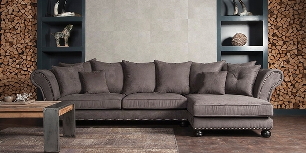 Ecksofa landhausstil for Sofa landhausstil
