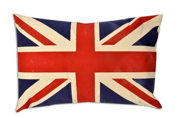 union jack kissen print accessoires bei m belhaus d sseldorf. Black Bedroom Furniture Sets. Home Design Ideas