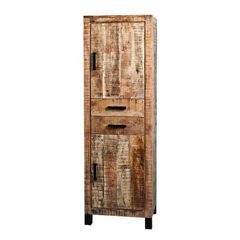 vintage schrank schmal schr nke industrielle m bel bei m belhaus d sseldorf. Black Bedroom Furniture Sets. Home Design Ideas