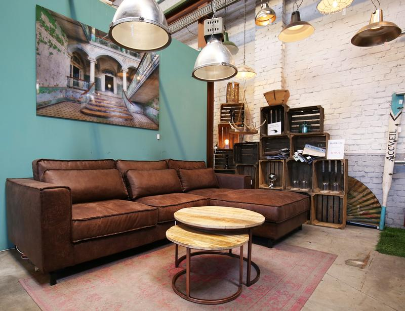 vintage sofa designer sofa ecksofas sofas couches alle m bel bei m belhaus d sseldorf. Black Bedroom Furniture Sets. Home Design Ideas
