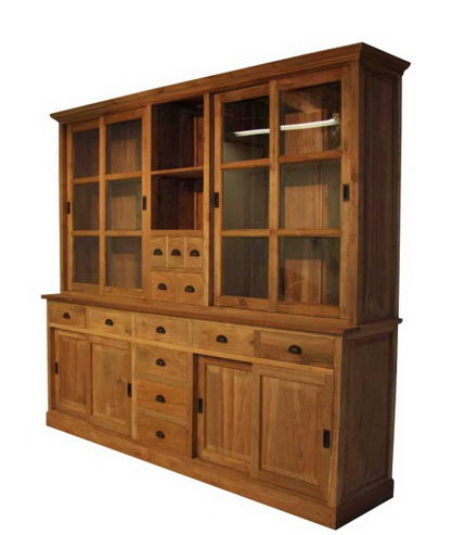 wandschrank aus teakholz dresden schr nke teak m bel. Black Bedroom Furniture Sets. Home Design Ideas