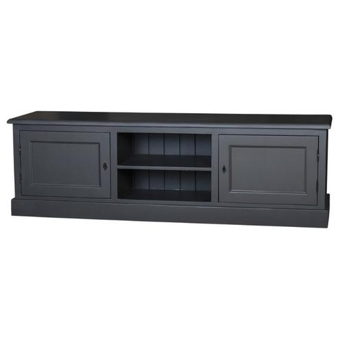 wei es lowboard landhausstil kommoden sideboards. Black Bedroom Furniture Sets. Home Design Ideas